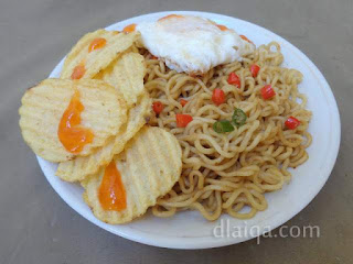 Indomie Goreng Chitato ala Rika (3)