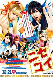 Download Nisekoi Live Action (2018) Subtitle Indonesia 360p, 480p, 720p, 1080p