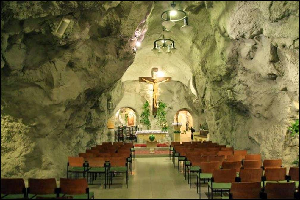 Cave Church Amp Dihany Street Synagogue Two Historical And