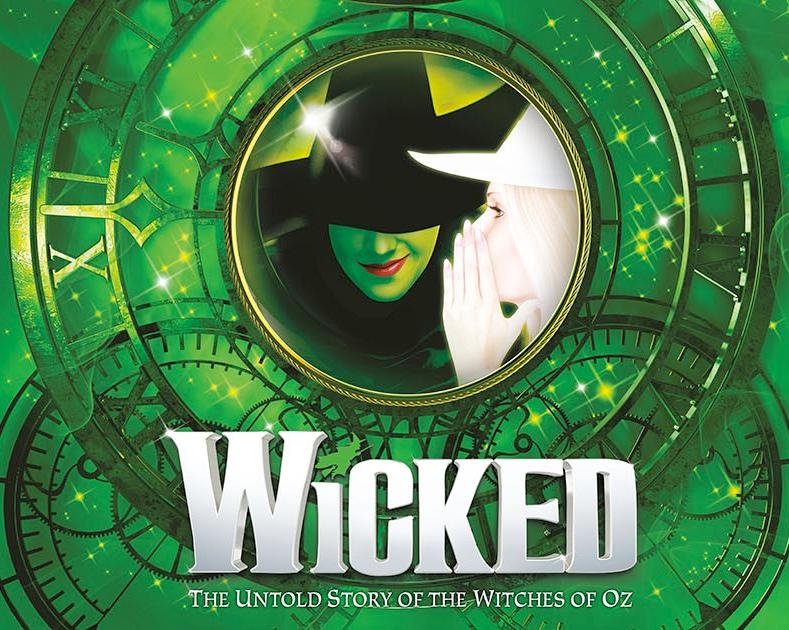 Out Of Broadway: El musical de este mes de agosto es… WICKED!