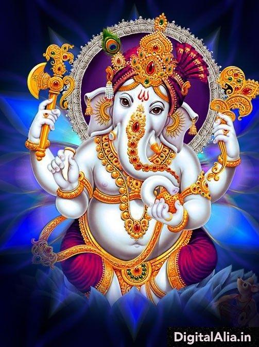 50 Best Lord Ganesha Images God Ganpati Photos Wallpaper Hd Download