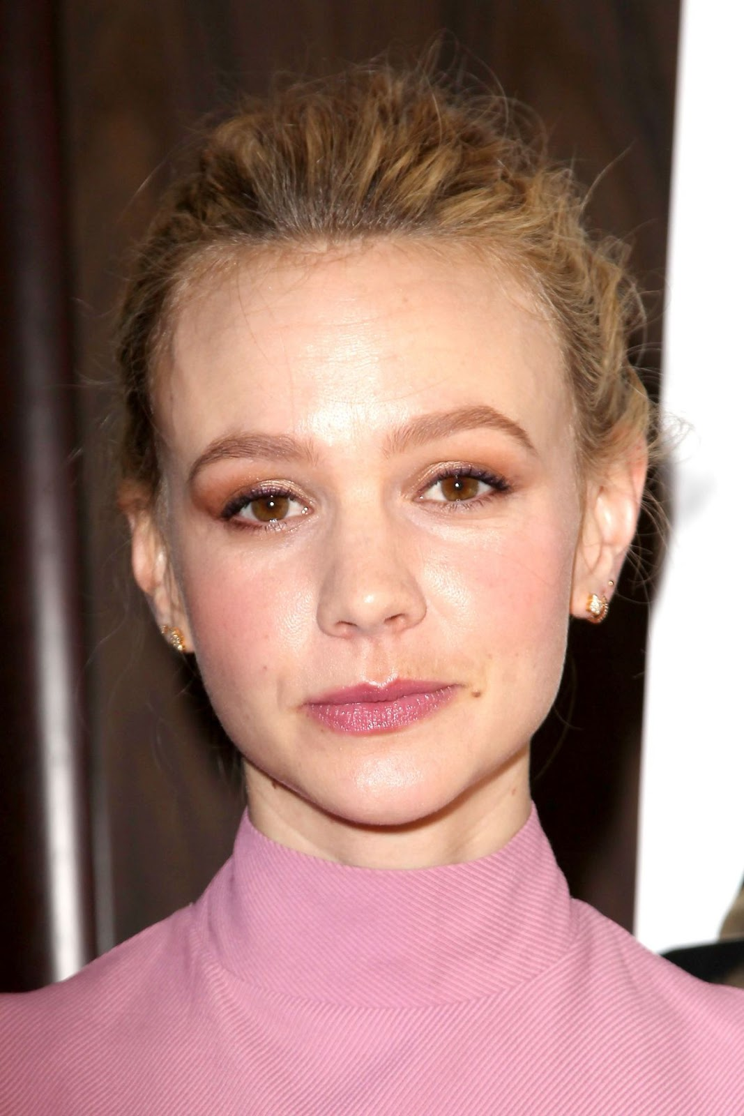 Photos of Carey Mulligan at Mudbound Special Screening and Reception in New York