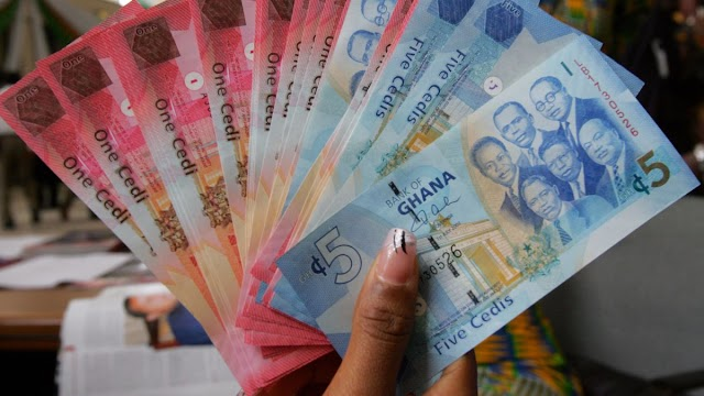 Ghana Cedi Emerges Best African Currency For 1st Quarter of 2021