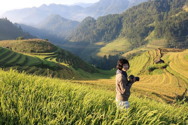 Mu Cang Chai - Remote Gem Should Top Your 2020 Travel List