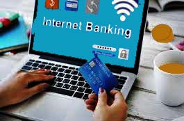 internet banking kya aur kaise samjhaye in hindi