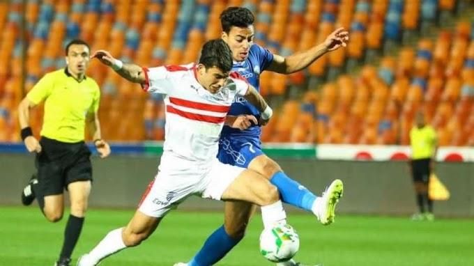 watch matche Zamalek vs Aswan live stream free