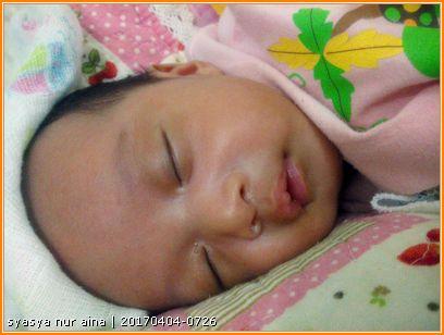 Kenapa Bayi Menangis?
