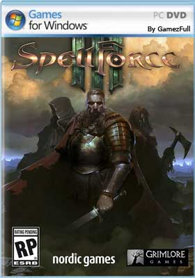 SpellForce 3 PC Full [Español] [MEGA]