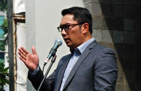 Ridwan Kamil Perintahkan Dinas Beri Sanksi Tegas Kepada Pengajar Yang Melakukan Kekerasan