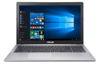 Asus X550Z Drivers Download and Review