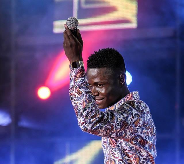 Com três nomeações no Top Rádio Luanda, Filho do Zua lidera duas das categorias em que se encontra nomeado