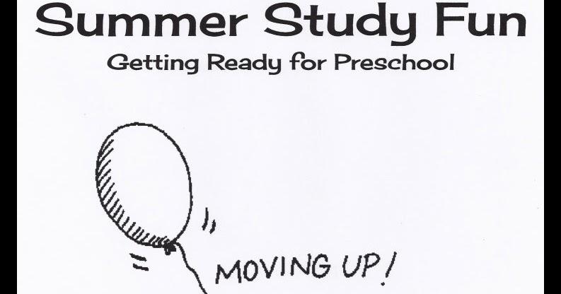 Puddle Wonderful Learning: Preschool Activities: Summer