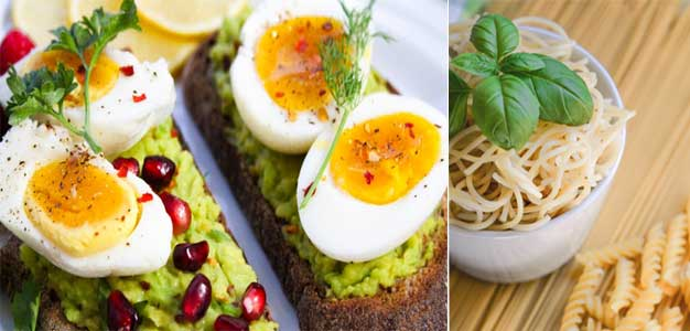 Foods and Functionality of High Protein Diet for weight loss
