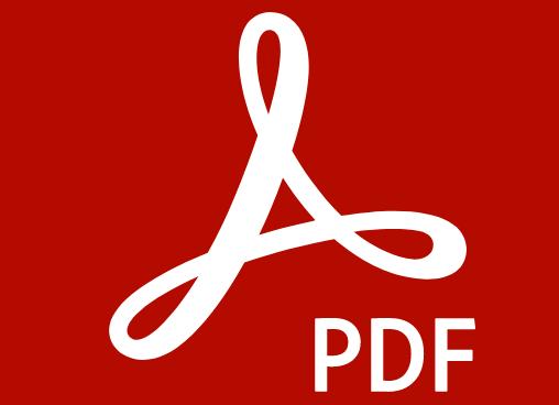 Best 3 ways to convert PDF to XLS