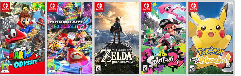Nintendo Switch Roms - Jogos - Emuladores e Isos: Fifa 19 +