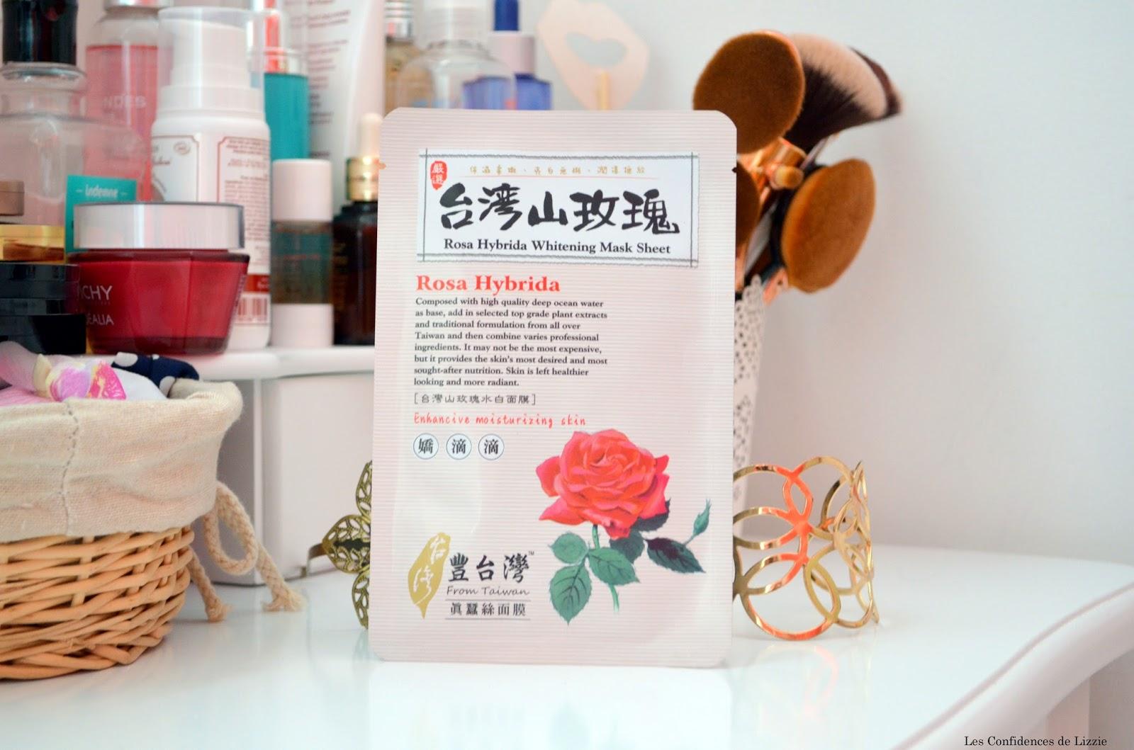 masque - masque de beaute - masque en tissu - masques polatam - masque hydratant - cellulose - lovemore - masque nourrissant - peau souple - peau nourrie - peau hydratee