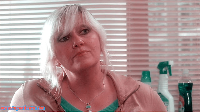 Jackie Tyler Doctor Who