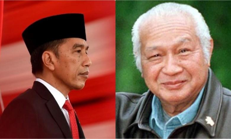 Gara-gara Ini, Pemerintahan Era Soeharto Disebut Jauh Lebih Hebat Dibanding Era Jokowi