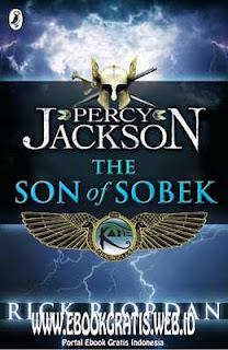 Ebook Novel Rick Riordan - Son Of Sobek - Full Halaman