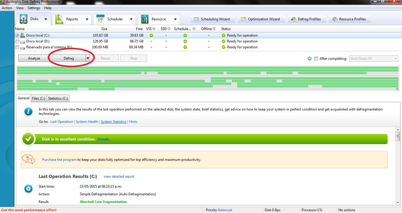 Un bug en Windows 10 llena los discos duros de archivos basura