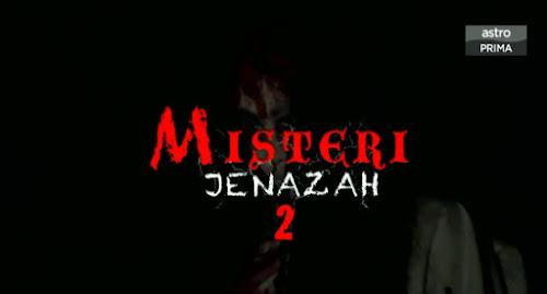 Misteri Jenazah (Musim 2)