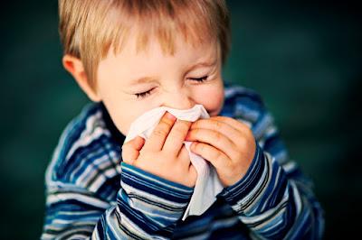 Seu filho tem problemas respiratórios?