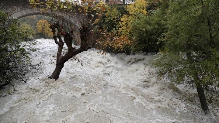 Ο δήμαρχος Σουφλίου για τις σφοδρές βροχοπτώσεις στον Έβρο