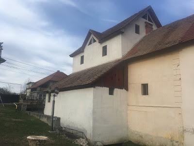 Moara din Tălmaciu