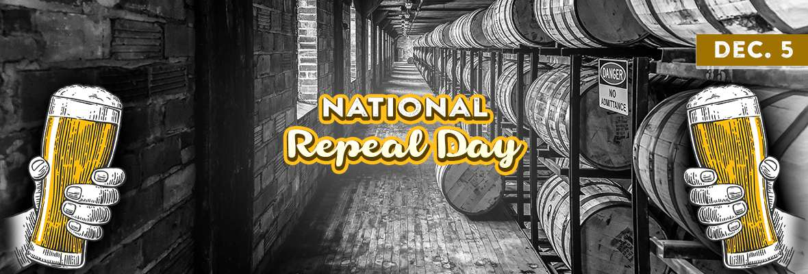 National Repeal Day Wishes
