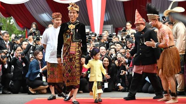 Soal Jabatan Presiden 3 Periode, KSP: Jokowi Tak Punya Niat