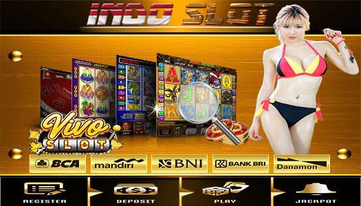Situs Slot Agen Joker123 Terpercaya Sediakan
