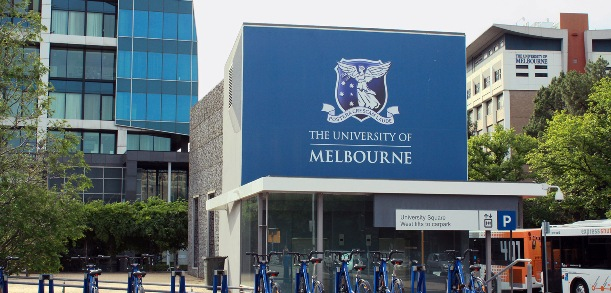 The University Of Melbourne 2020 Graduate Research Scholarships in Australia