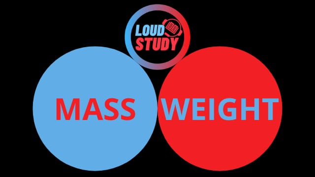 difference-mass-weight-tabular-form-examples