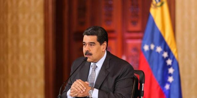 """Maduro pide a ONU 200 millones de dólares para retornar a """"todos los venezolanos en Perú"""""""