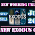 New Working URL To Install Exodus Addon 6.0.0
