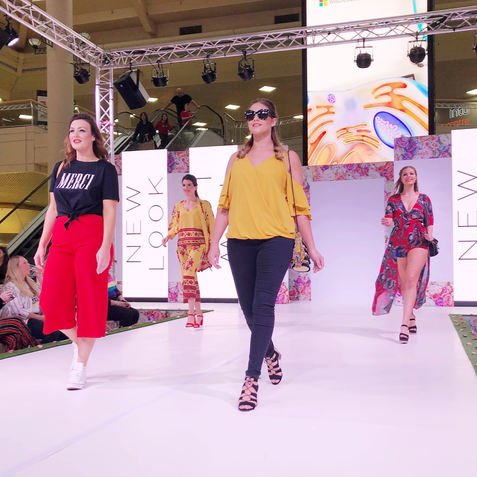 My May Days - Metrocentre Summer Fashion