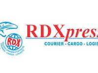 Lowongan Kerja PT. Rajasa Dinamika Express (RDXpress)