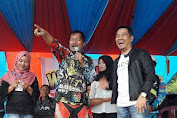 Seru !!! Kehadiran Politisi di Acara Tratac Tanjung Pauh, Membuat Banyak Spekulasi...