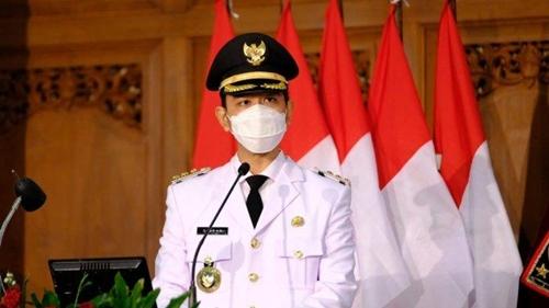 Gibran Diidamkan Warganet Jadi Presiden 2024: Pak Jokowi Banget, Santun Sopan Jujur