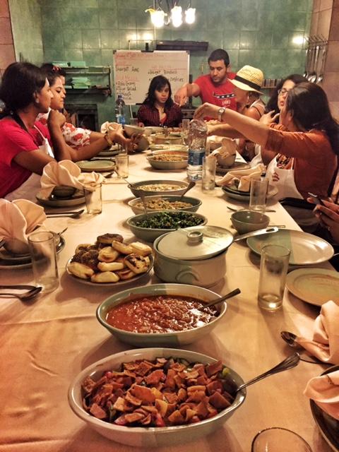 petra kitchen Petra Jordan lost city
