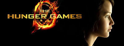Couverture Facebook Hunger Games 4