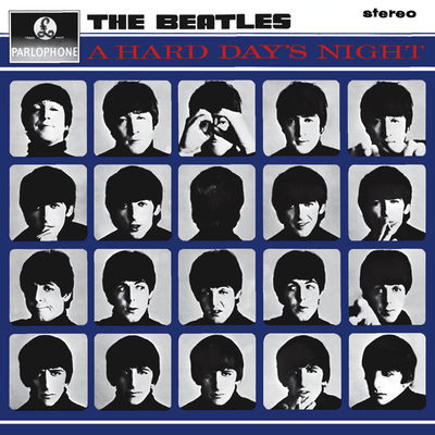 A Hard Day's Night, a record to remember and a movie to forget
