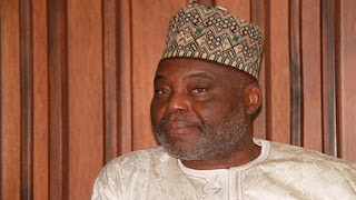 Edo PDP Faction Suspends Dokpesi,Tom Ikmi From Party