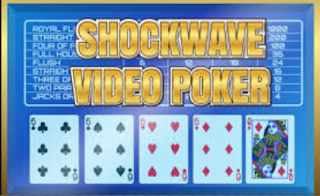 Gambaran Umum Varian Poker Video Shockwave