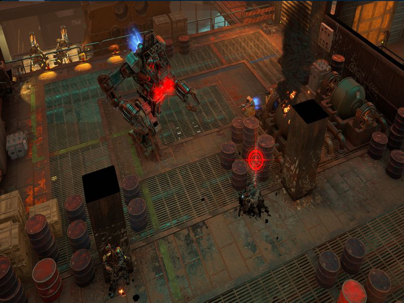 Download Wasteland 3 The Battle of Steeltown Free Full Game For PC