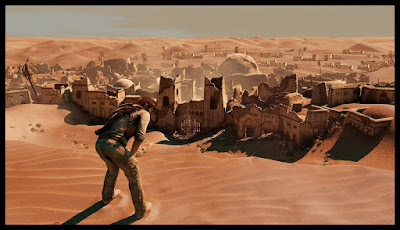 Uncharted 3 Drake's Deception Free Download For PC