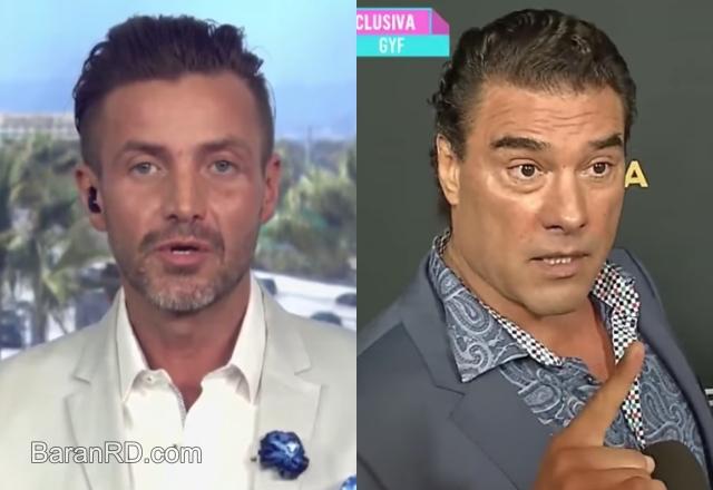 Univision despide a Paco Fuentes, el reportero golpeado por Eduardo Yáñez
