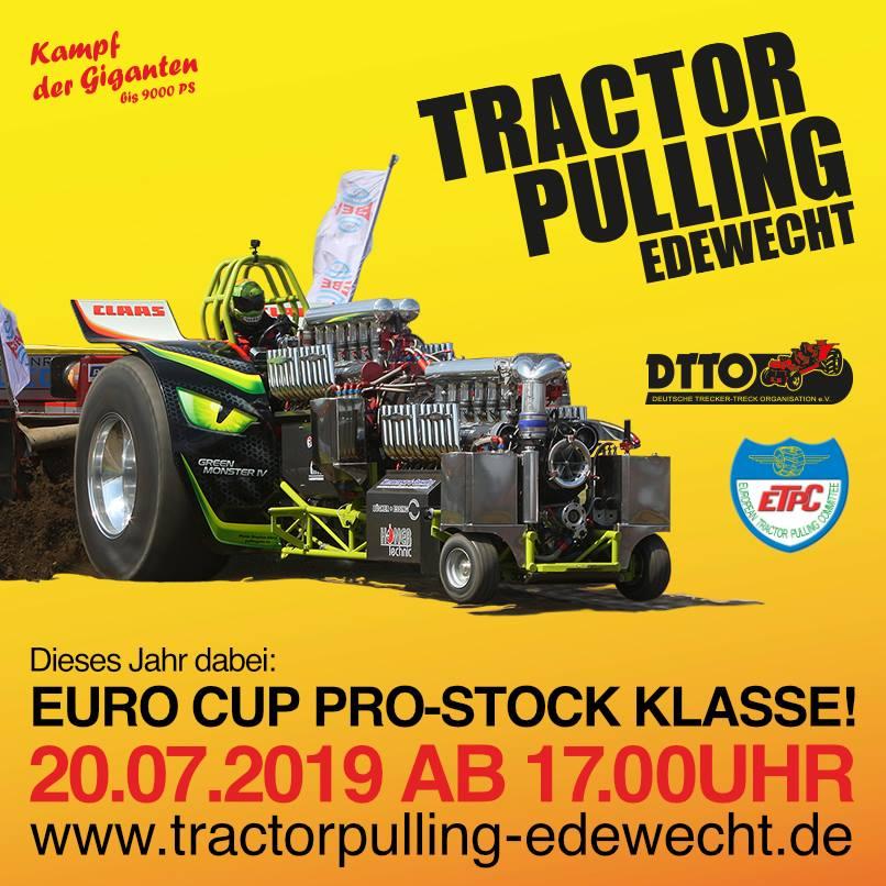 Tractor Pulling 2020 Italia Calendario.Tractor Pulling News Pullingworld Com This Week Weekend
