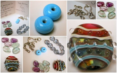 Bead Soup Blog Hop #6: The Soup :: All Pretty Things