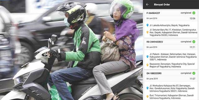 Tips Akun Gojek Gacor Tupo Tiap Hari Terbaru